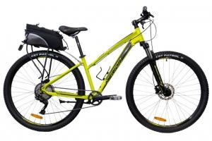 Merida Crossway Low Rise Mountain Bike